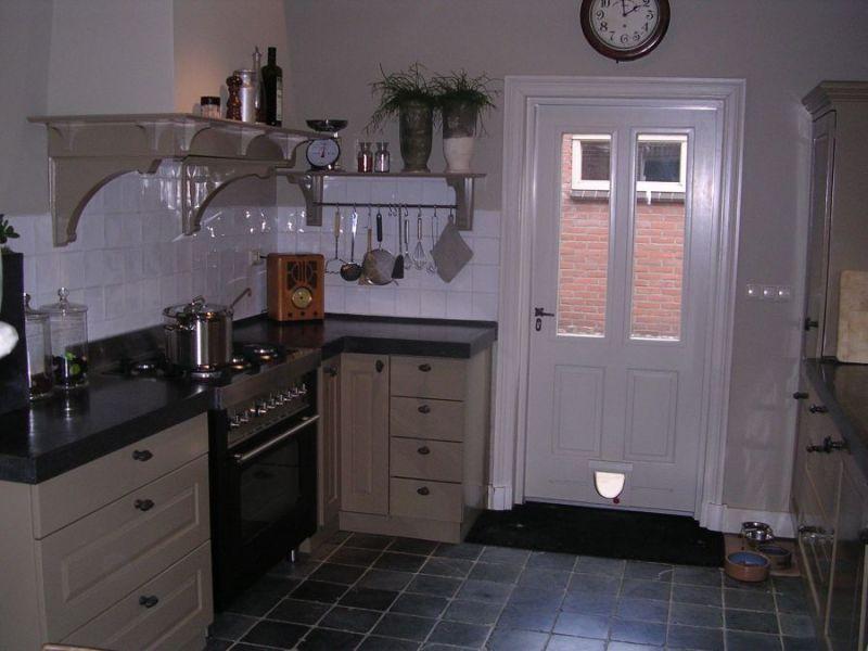Eiken Keuken Gebruikt : Keukens