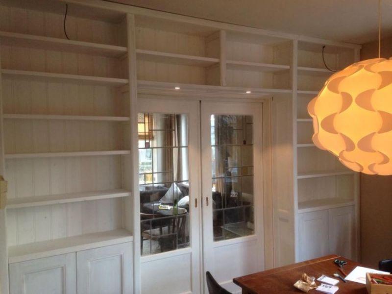 Slaapkamer Bank Maken : Kamer en suite