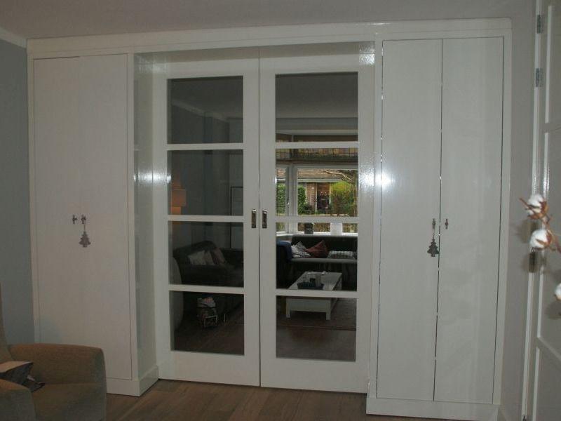Kinderkamer Glas In Lood : Kamer en suite