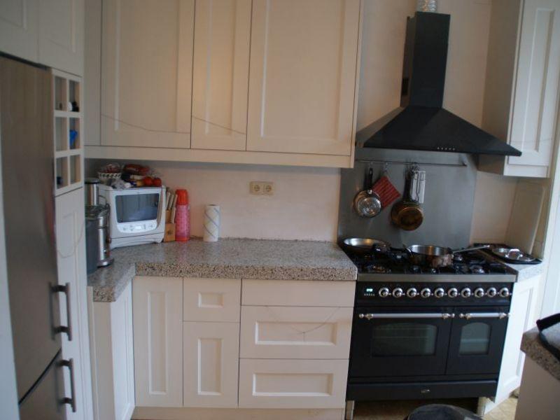 Keukens - Oude stijl keuken wastafel ...