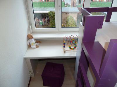 Kinderkamer - Kinderkamer ruimte ...