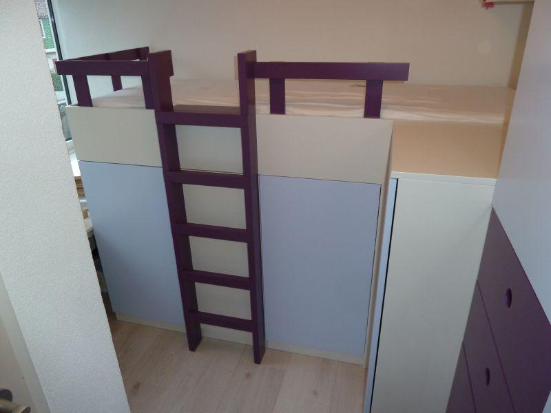 Bureau kleine ruimte