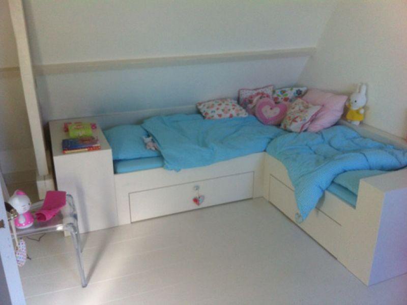 Kinderbed kleine ruimte beste inspiratie voor huis ontwerp - Kinderkamer ruimte ...